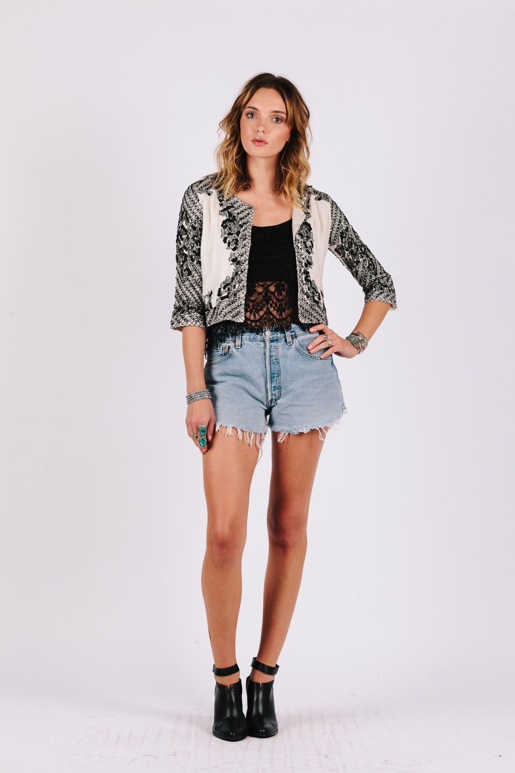 Lager Jacket - Danish Fashion & Living Online Store SALE