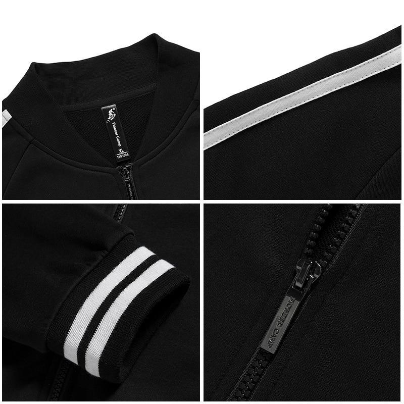Pioneer Camp Striped Spring Jacket - Danish Fashion & Living Online Store SALE