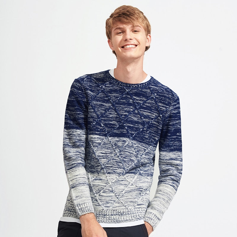 New Style Gradient Sweater - Danish Fashion & Living Online Store SALE