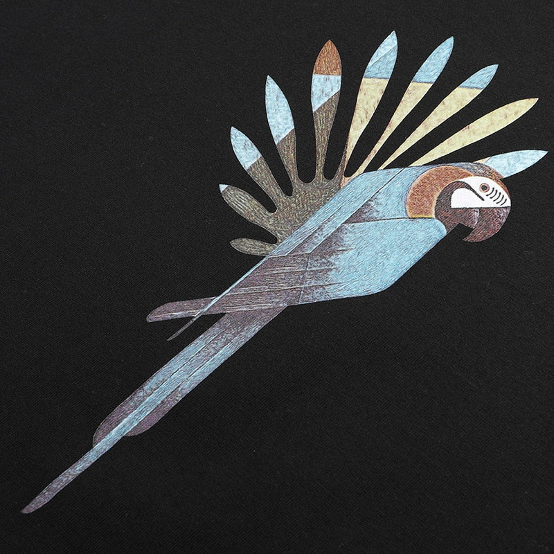 Pioneer Camp Parrot Tee - Danish Fashion & Living Online Store SALE