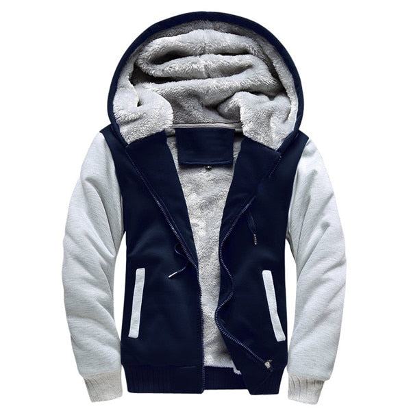Bomber Hoody - Danish Fashion & Living Online Store SALE