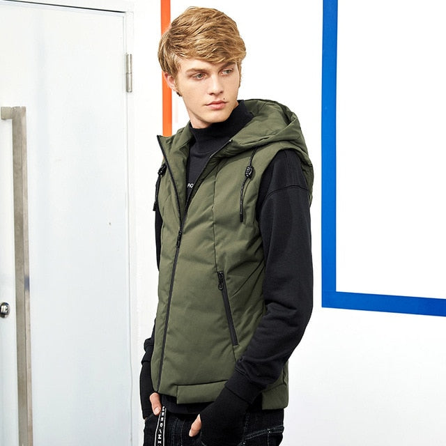 Pioneer Camp Autumn Vest - Danish Fashion & Living Online Store SALE