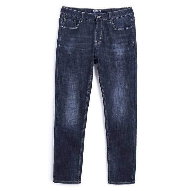 Thick Denim Jeans - Danish Fashion & Living Online Store SALE