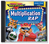 Multiplication Rap (audio & printable book)