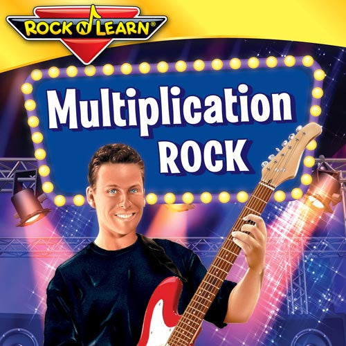 Multiplication Rock (iTunes)