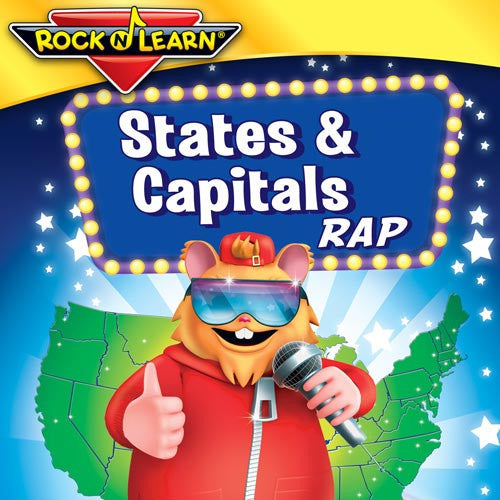 States & Capitals Rap (iTunes)