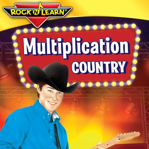 Multiplication Country (iTunes)