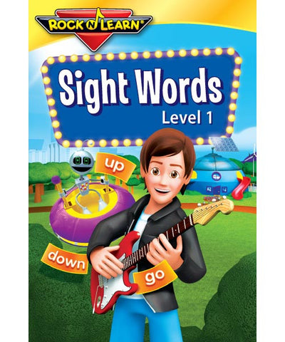 Sight Words Level 1 (iBook)