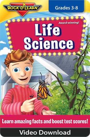 Life Science Video Download