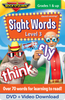 Sight Words Level 3 DVD & Video Download
