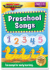 NEW! Preschool Songs (DVD)