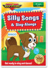 NEW! Silly Songs & Sing-Alongs (DVD)