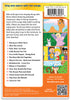 NEW! Fun Songs For Kids (DVD)