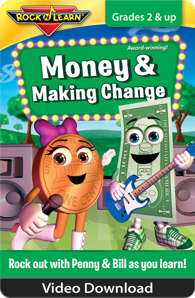 Money & Making Change Video Download
