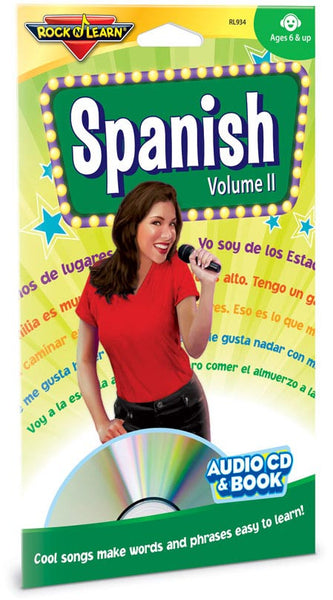 Amazon.com: learning spanish audio books: Books