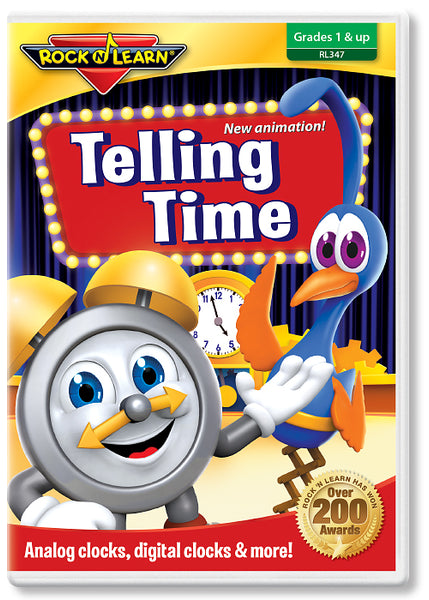 Rock 'N Learn 10 DVD Math & Science Collection - amazon.com
