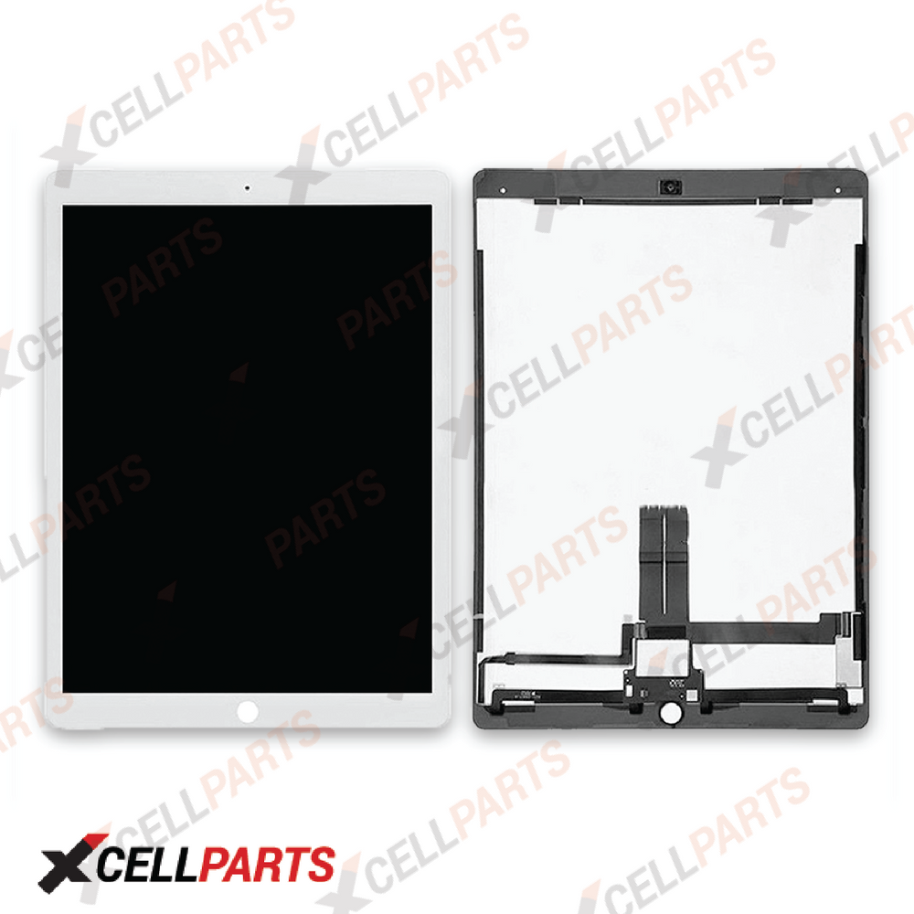 LCD Screen Touch Digitizer For IPad Pro 12.9 (1st Gen) (Premium Quality) (White)
