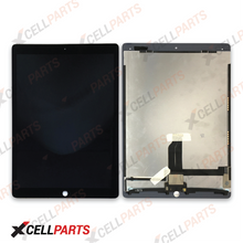LCD Screen Touch Digitizer For IPad Pro 12.9 (2nd Gen) (premium quality) (Black)