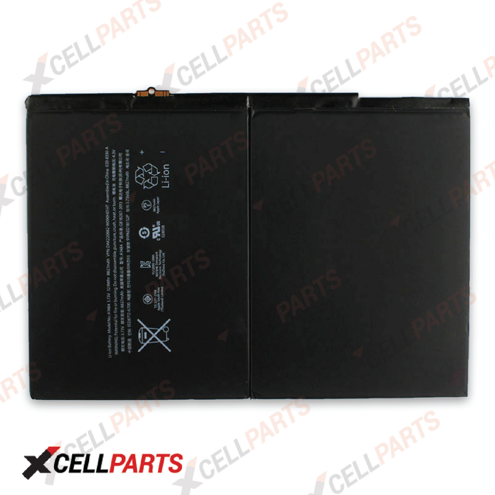 Replacement Battery For Ipad Air 1 / Ipad 5
