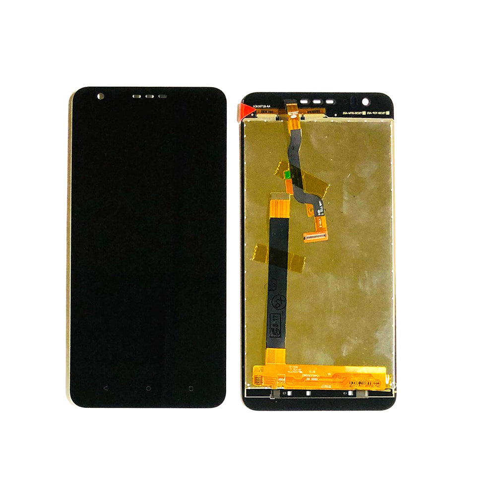 LCD Screen Touch Digitizer With Out Frame For HTC Desire 10 Pro (Black)