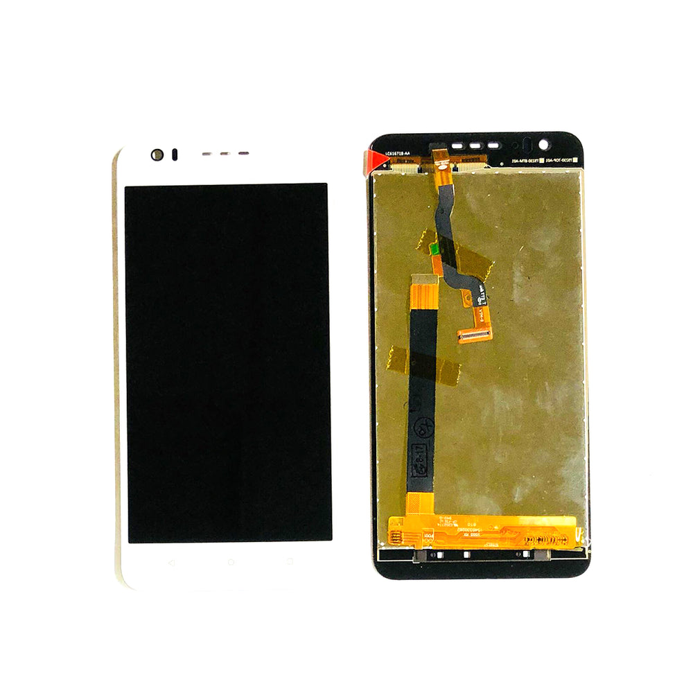 LCD Screen Touch Digitizer With Out Frame For HTC Desire 10 Pro (White)