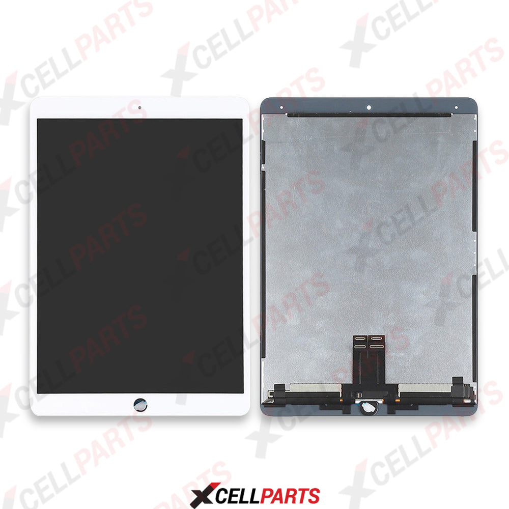 LCD Screen Touch Digitizer For iPad Pro 10.5 (Premium Quality) (White)