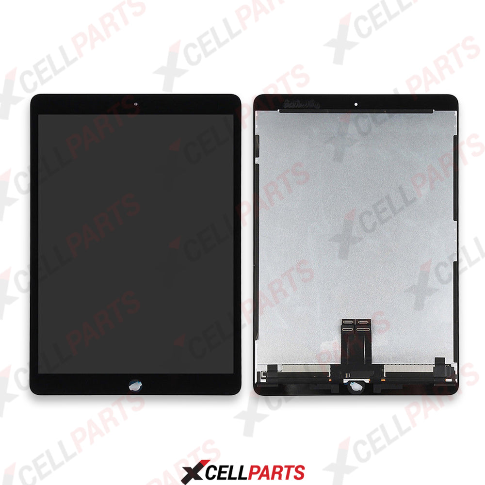 LCD Screen Touch Digitizer For iPad Pro 10.5 (Premium Quality) (Black)