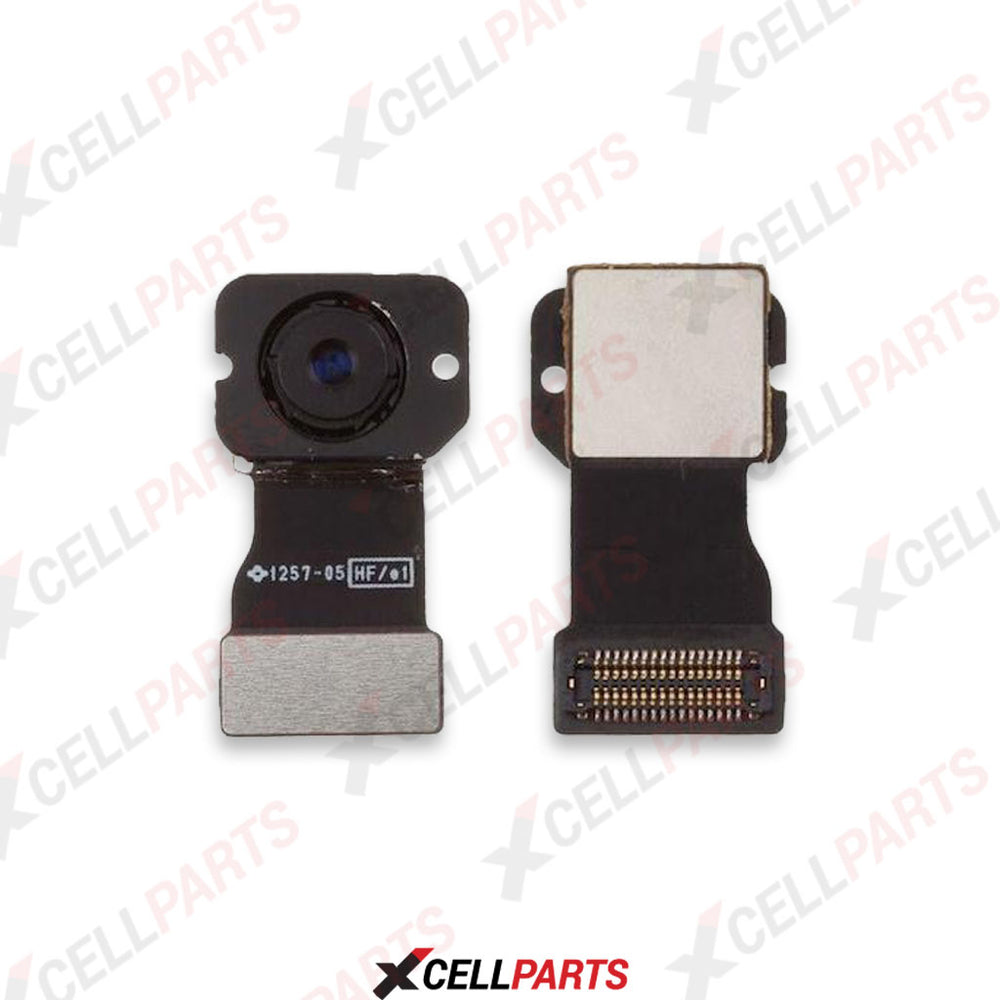 Back Camera With Flex Cable For Ipad 3 / Ipad 4