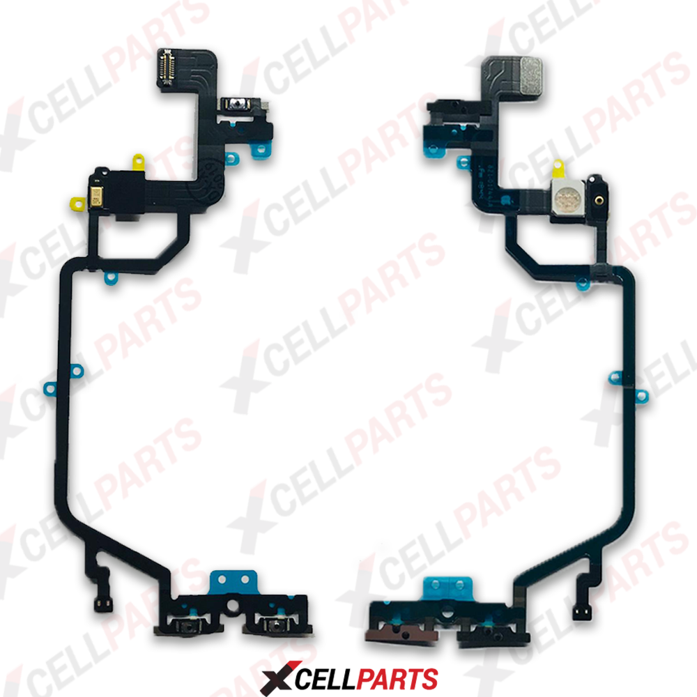 Power Button Flex Cable For iPhone XR