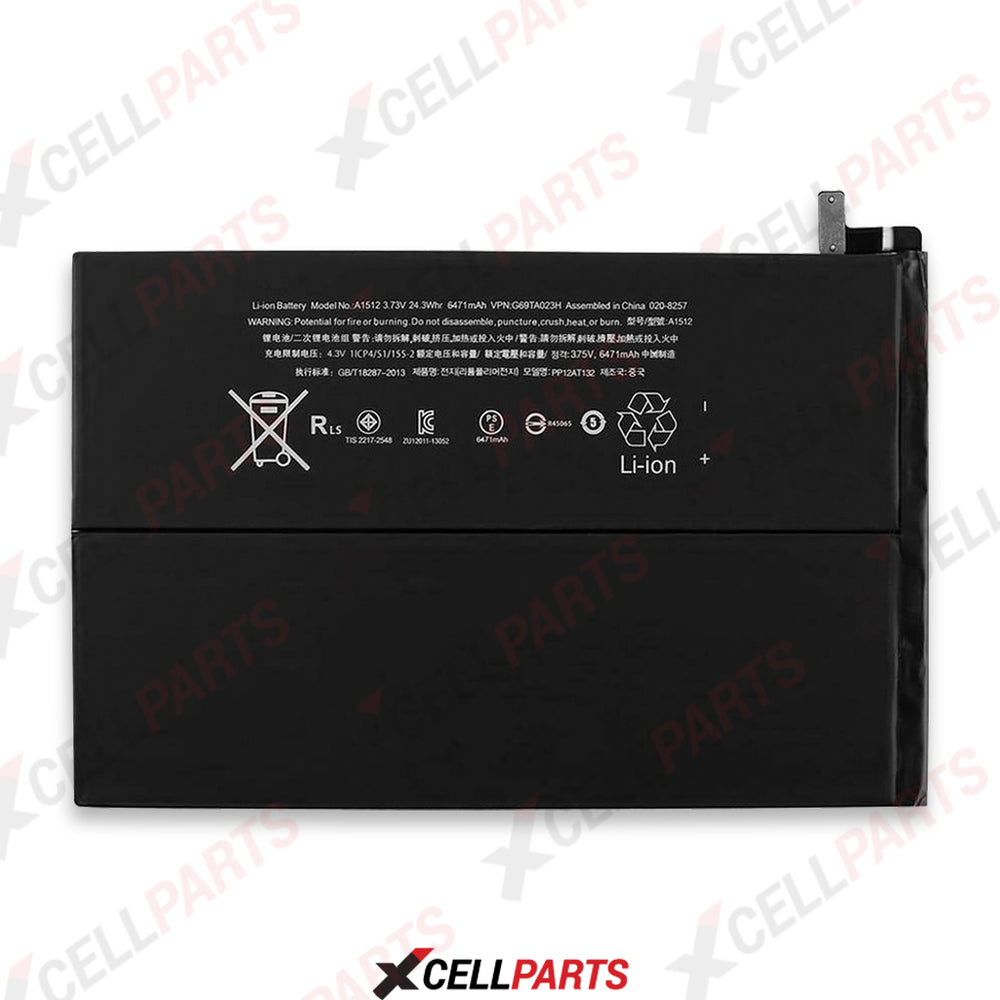 Replacement Battery For Ipad Mini 2 / Ipad Mini 3