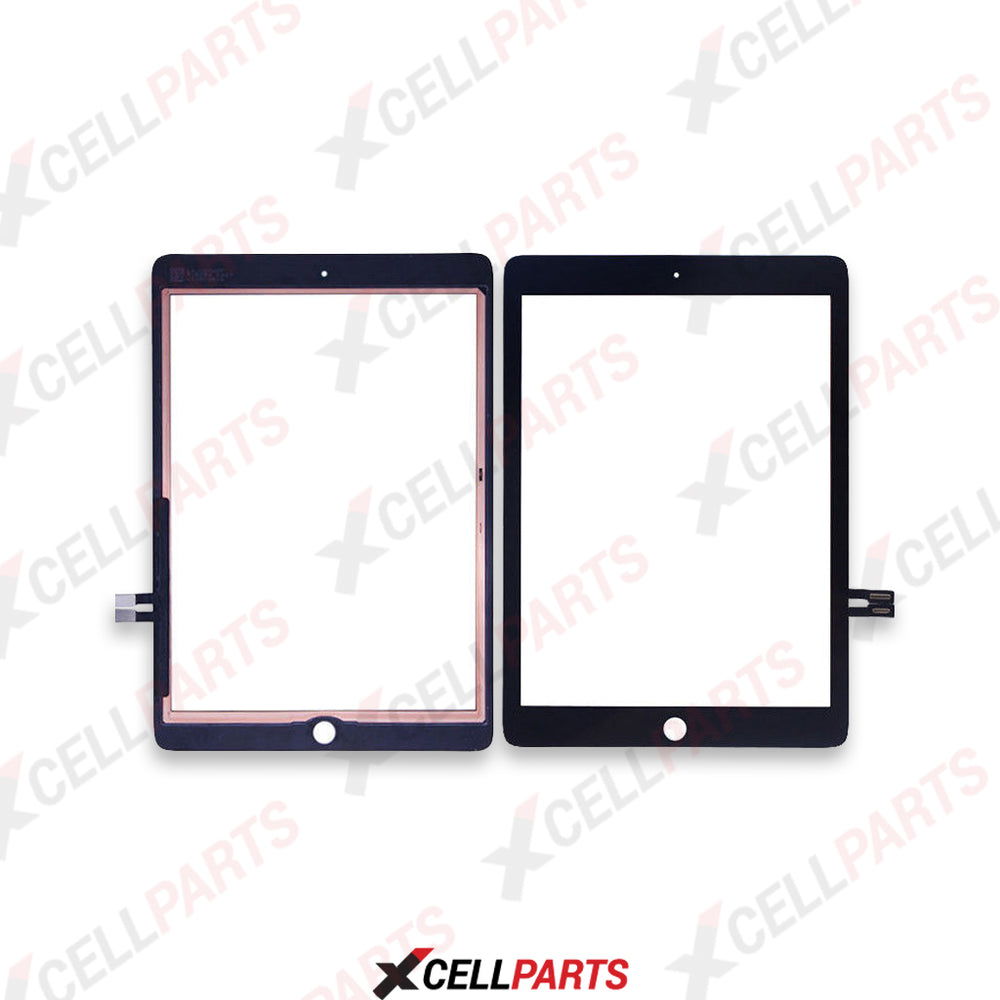 Digitizer For iPad 6 (2018) (Premium Quality) (Black)