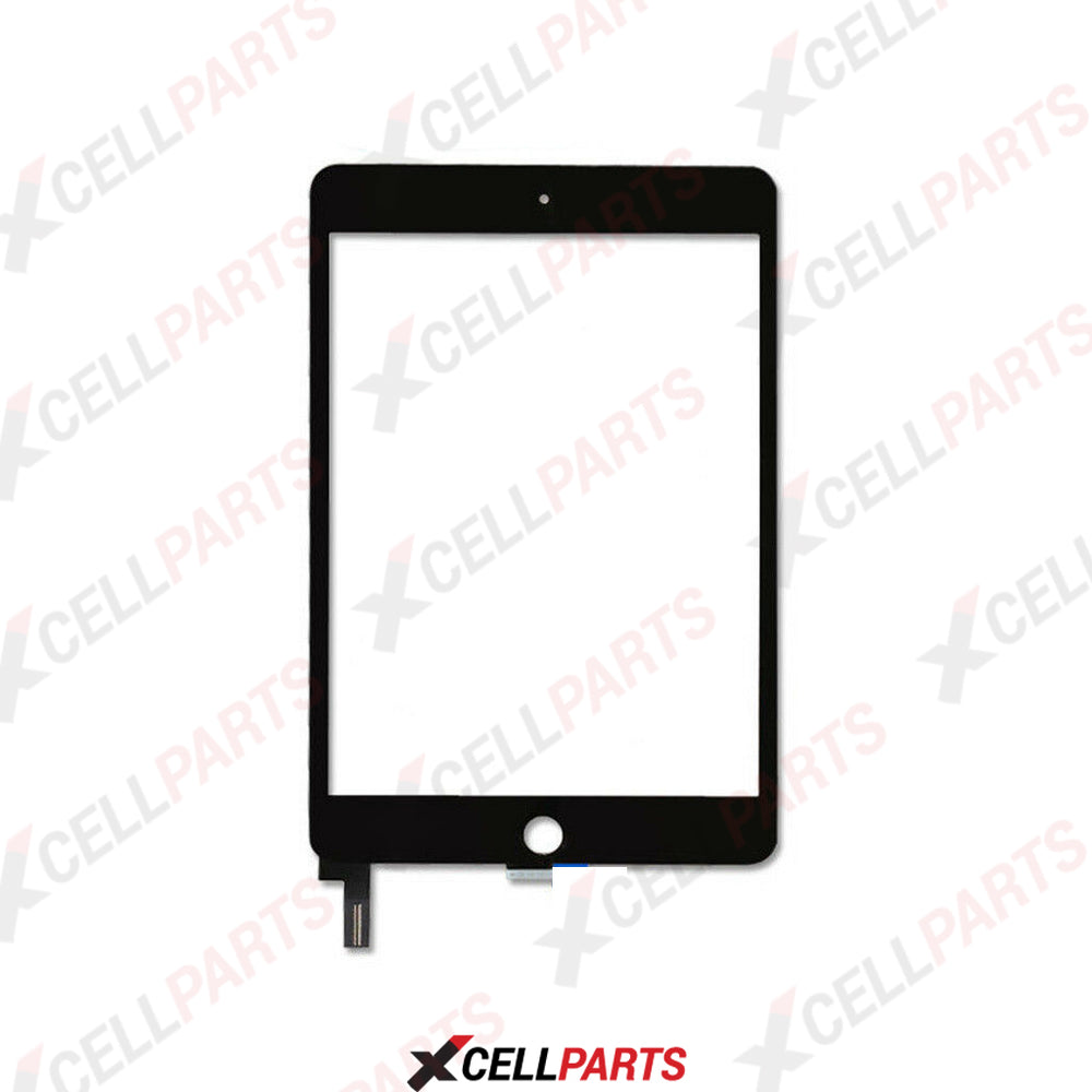 Touch Digitizer For iPad Mini 4 (Black)