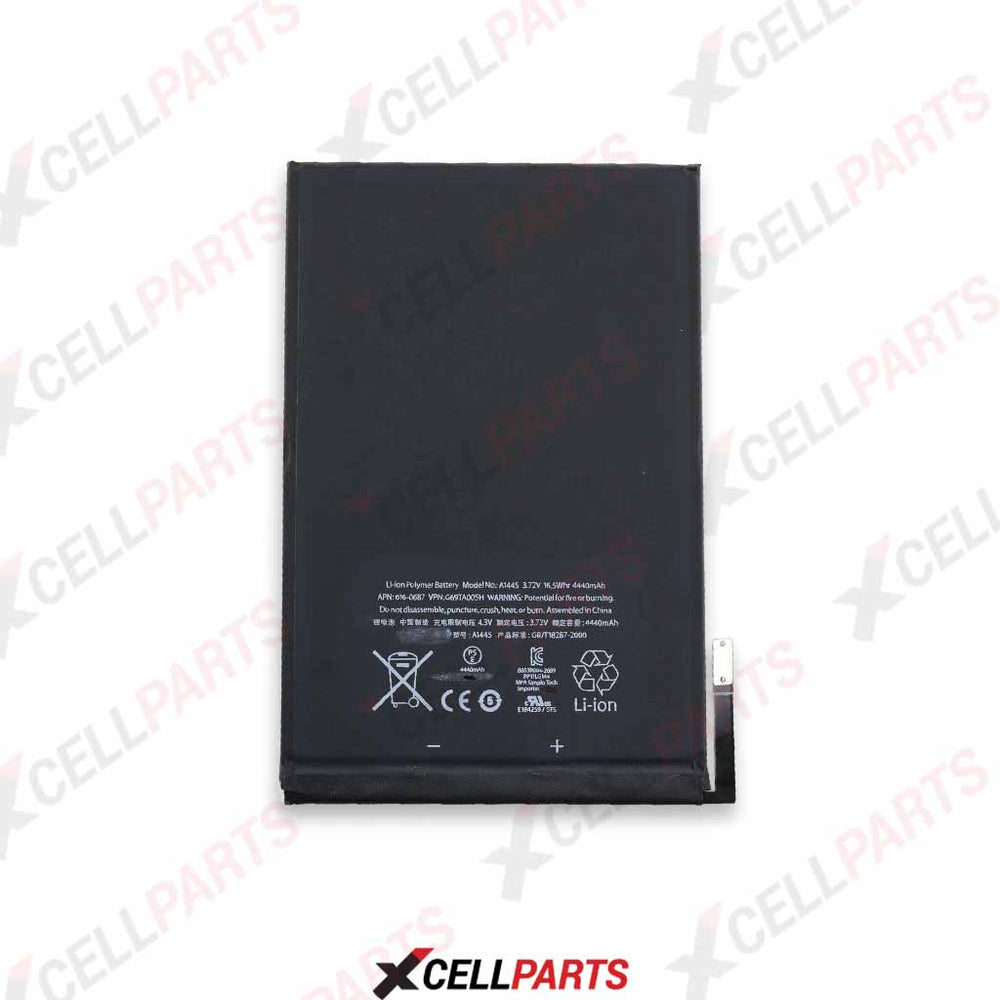Replacement Battery For Ipad Mini 1