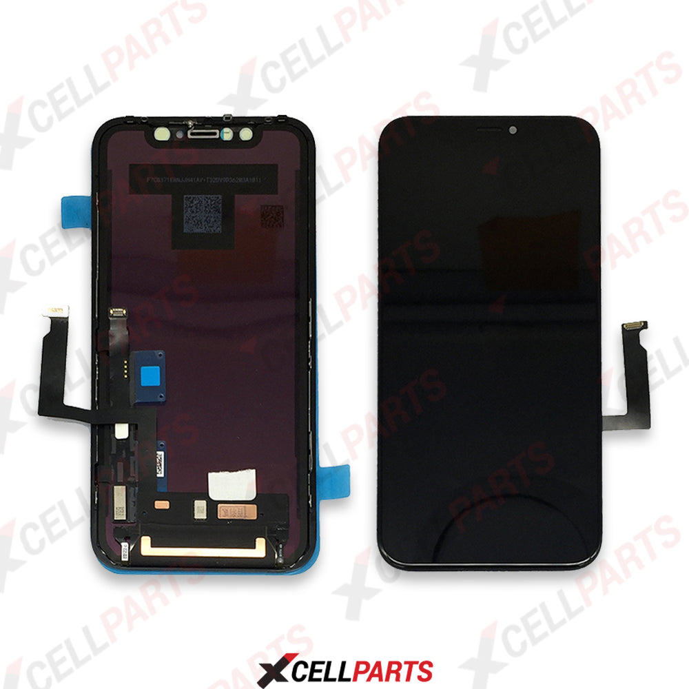 LCD Screen Touch Digitizer For iPhone XR (Premium Quality)
