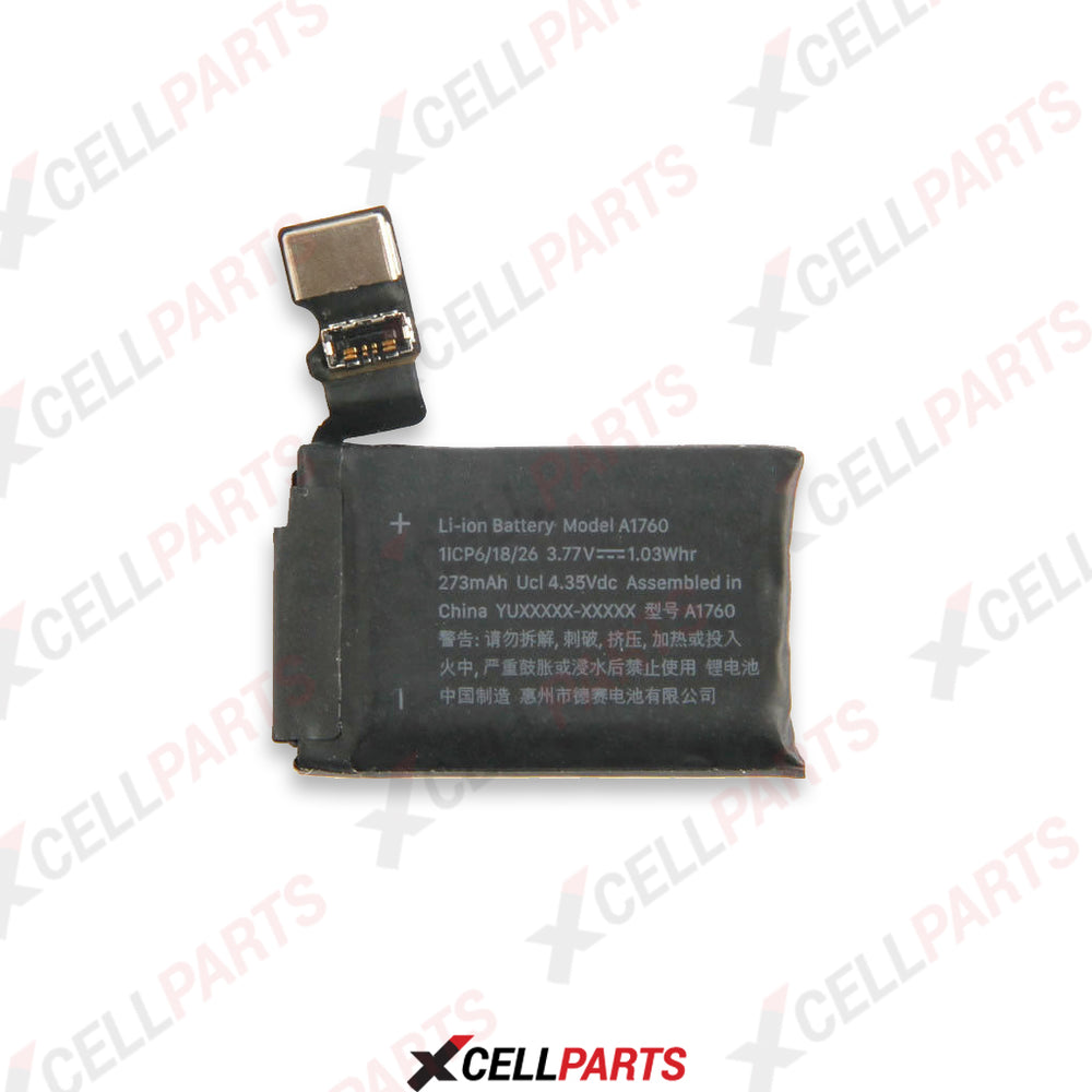 Replacement Battery For I Watch Series 2 (38 mm)