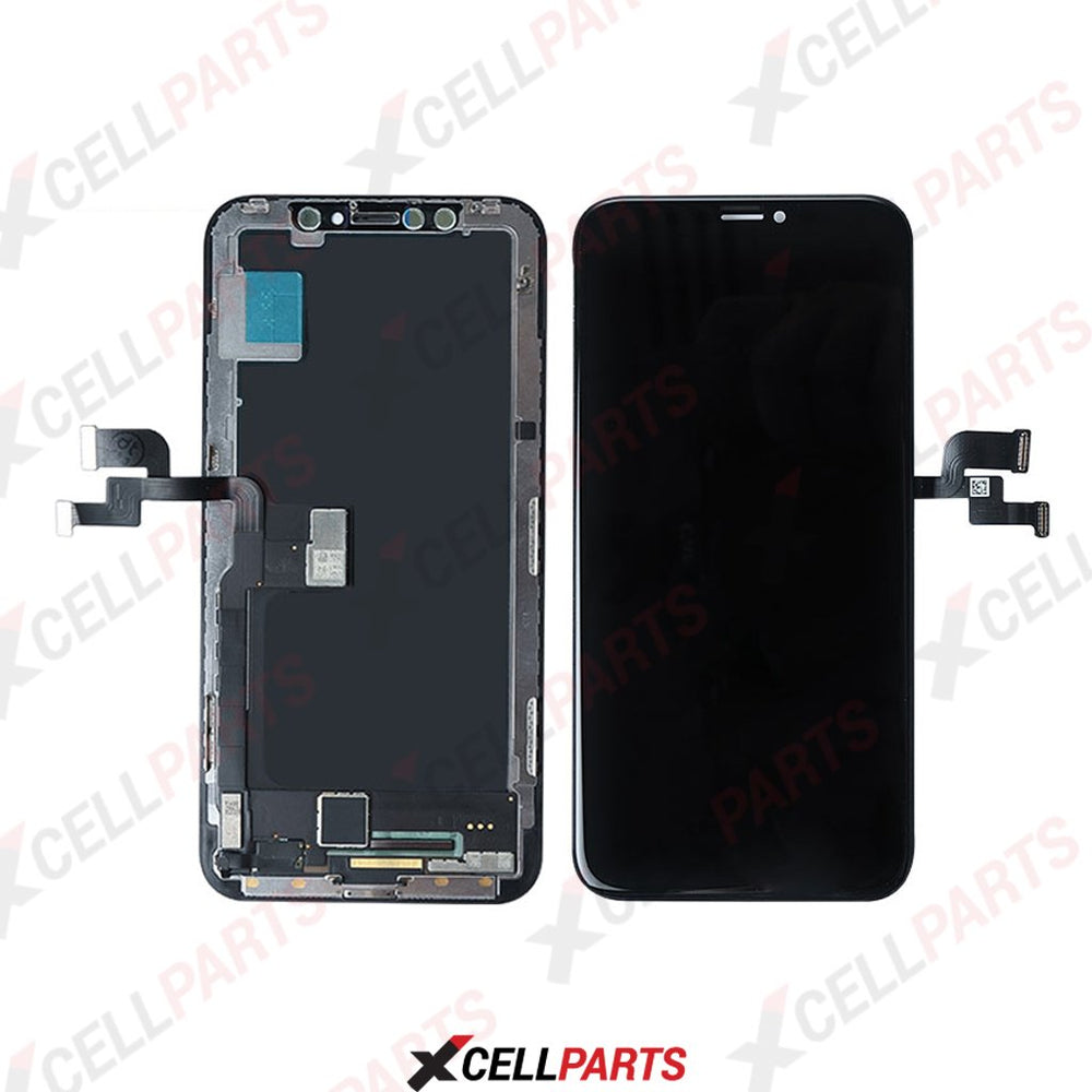 Replacement Battery Moto Z2 Force (XT1789)