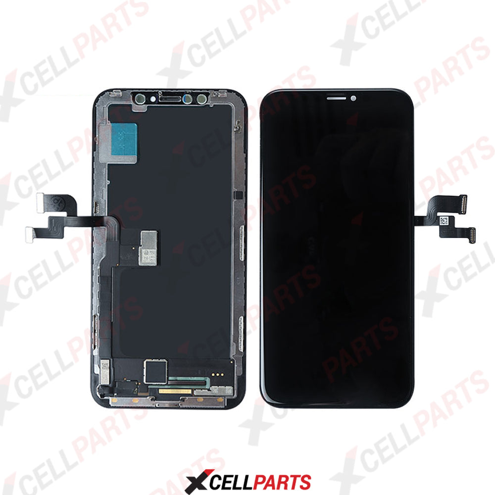 LCD Screen Touch Digitizer For Iphone X