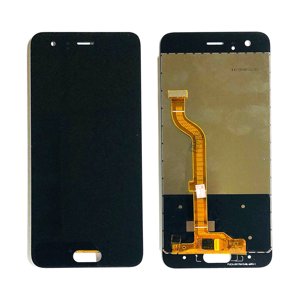 LCD Screen Touch Digitizer With Out Frame For Huawei Honor 9 (Black)