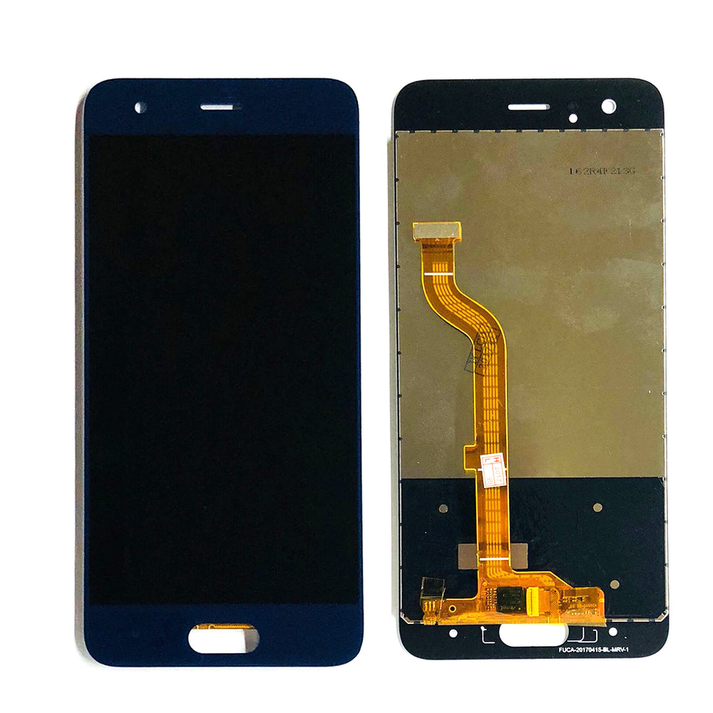 LCD Screen Touch Digitizer With Out Frame For Huawei Honor 9 (Blue)