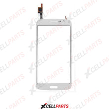 XP-SAM GRAMD 2 DIGITIZER (WHITE)