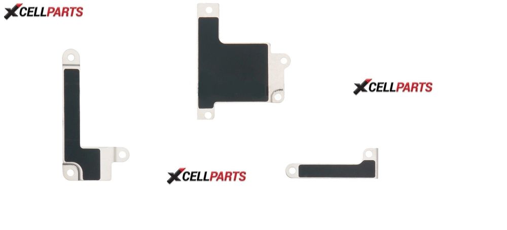 IPHONE XR Brackets Set