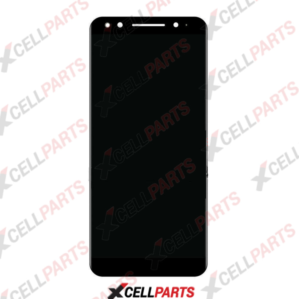 LCD Screen Touch Digitizer For Alcatel Revvl 2