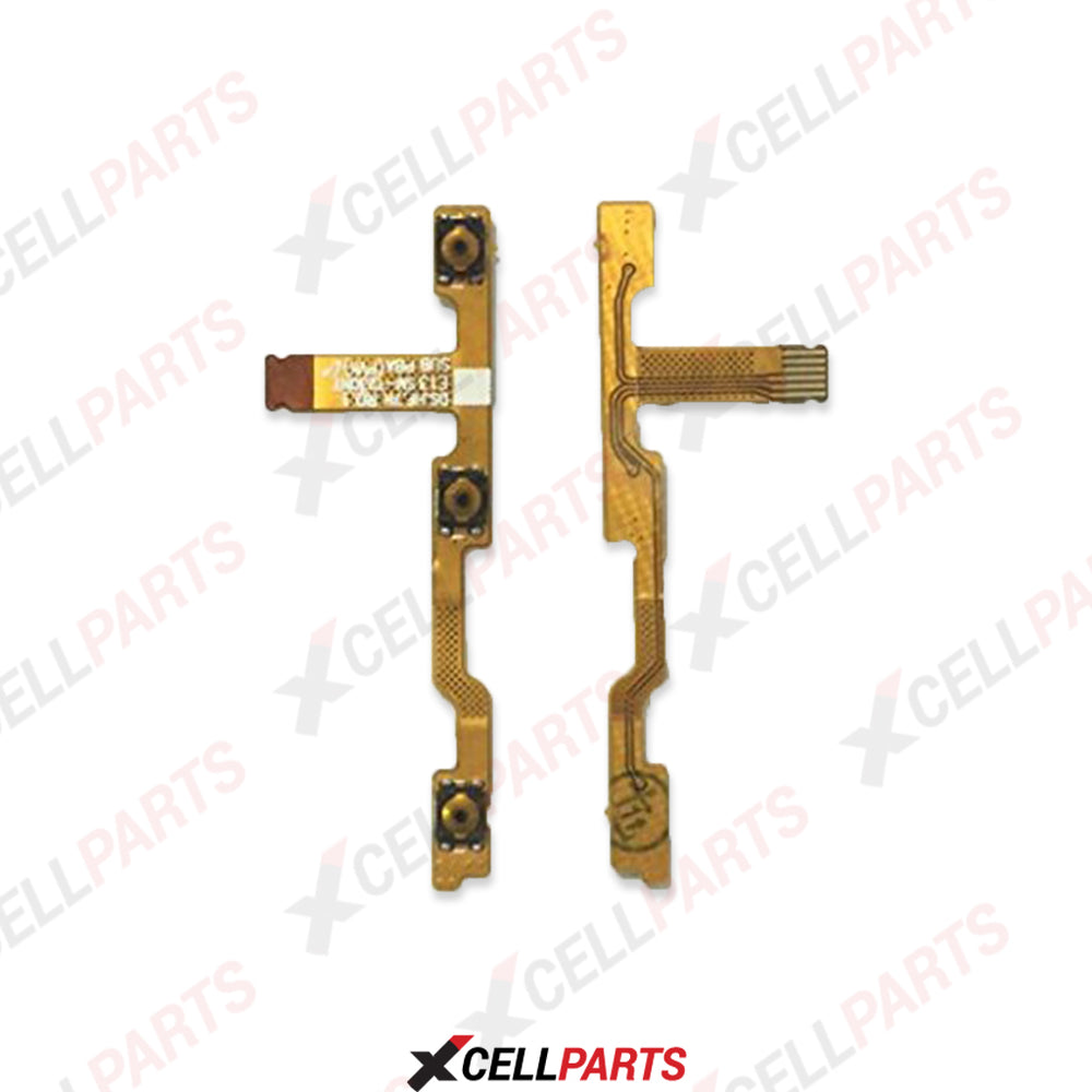 Power And Volumeflex Cable For Samsung Galaxy Tab 4 7.0 (T230)