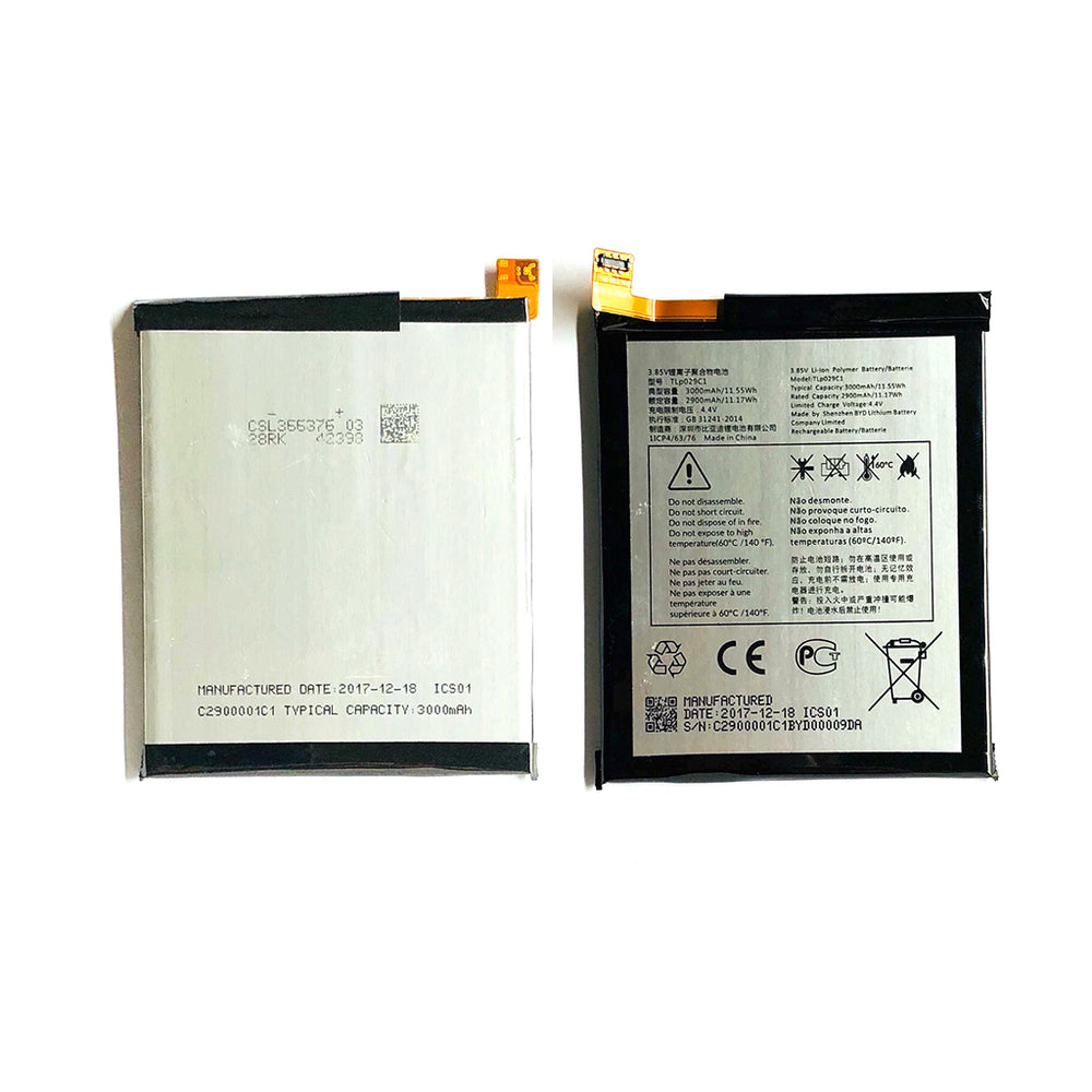 Replacement Battery For Alcatel A30 Plus