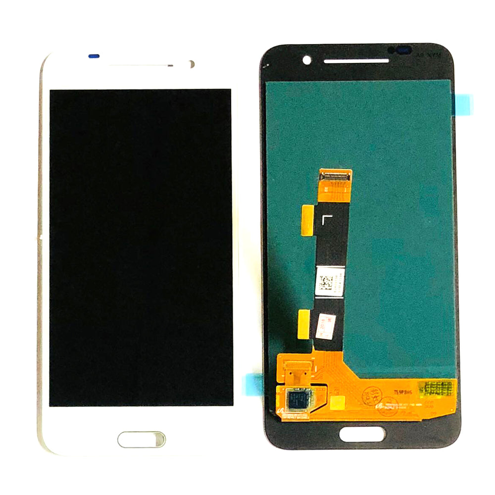 LCD Screen Touch Digitizer With Out Frame For HTC One A9 (White)