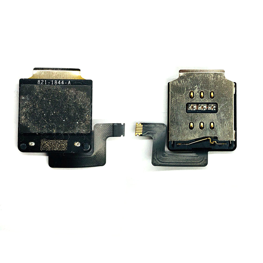 Sim Reader With Flex Cable For Ipad Air / Ipad 5