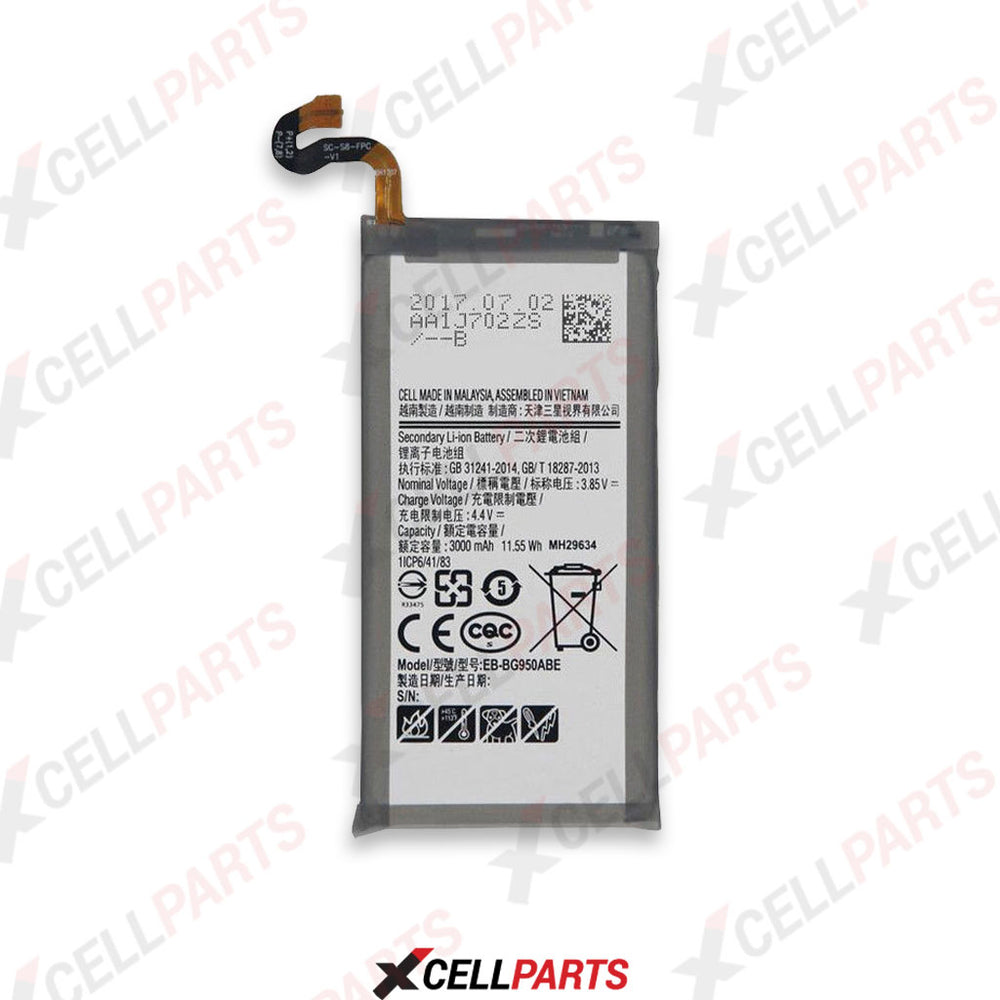 Replacement Battery For Samaung Galaxy S8 G950