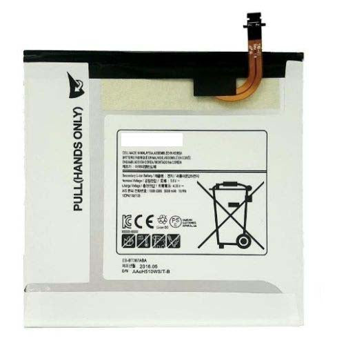 "Replacement Battery For Samsung Galaxy Tab E 8.0"" (T377)"