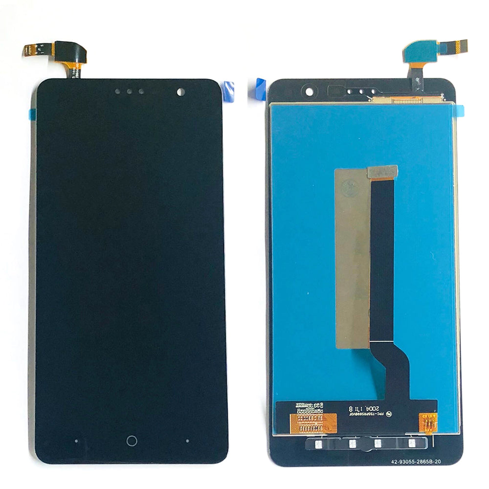 LCD Screen Touch Digitizer With Out Frame For ZTE Grand X4 (Z956)