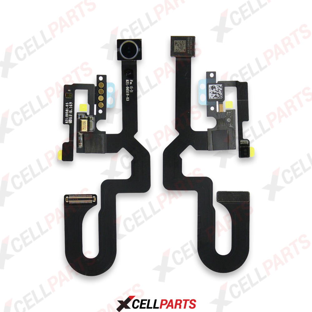 Front Camera With Flex Cable For Iphone 7 Plus